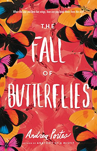 The Fall of Butterflies pdf