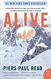 Alive, Piers Paul Read, 0060778660