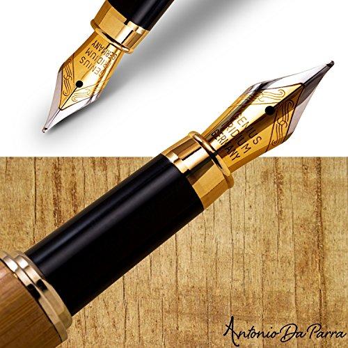 Antonio Da Parra Fountain Calligraphy product image
