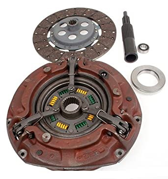 Amazon com: CLUTCH ASSEMBLY DOUBLE Massey Ferguson MF 165 MF 175 MF