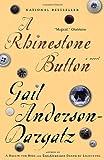 A Rhinestone Button