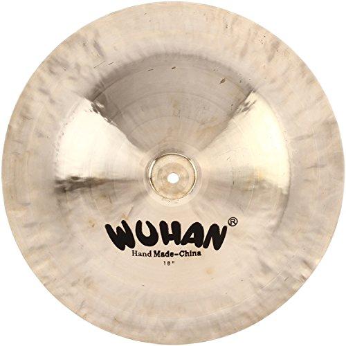 Wuhan WU10418 18-Inch Lion China Cymbal -
