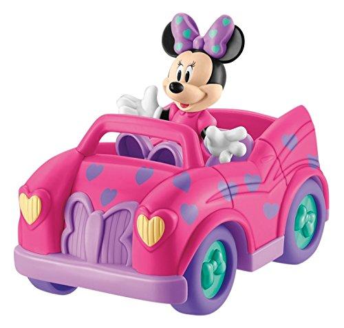 Fisher-Price Disney Minnie, Best Friends ()