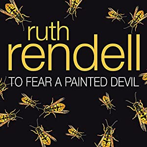 To Fear a Painted Devil Audiobook