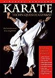 Image de Karaté : Techniques de Combat (du Kumite au Shiai)