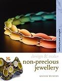 Non-Precious Jewellery, Kathie Murphy, 0713687290