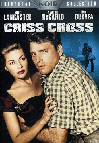 Criss Cross (Universal Noir ()