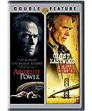 Absolute Power / True Crime (DBFE) (DVD)