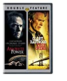 Absolute Power / True Crime (DBFE) (DVD)