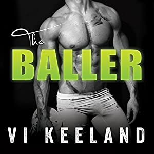 The Baller Audiobook