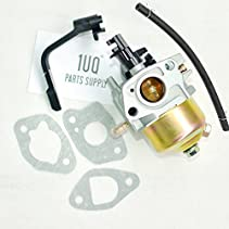 1UQ Carburetor Carb For All Power America APW5102C 3000PSI 2.7GPM Pressure Washer