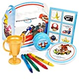 Mario Kart Wii Party Goodie Bags 12 Pre-filled - $11.99(Free Favor Box)