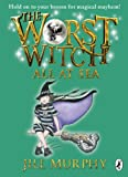 Image of The Worst Witch All At Sea