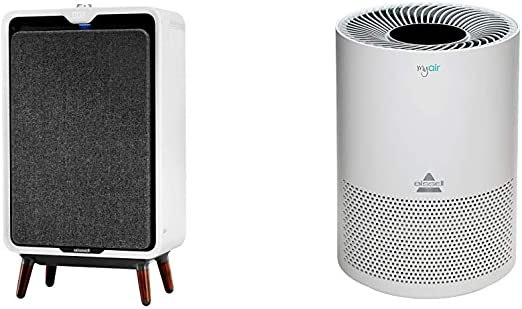 Bissell Air320 and Replacement Filter Bundle
