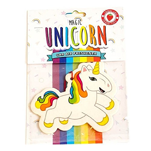 unicorn air freshener - 1