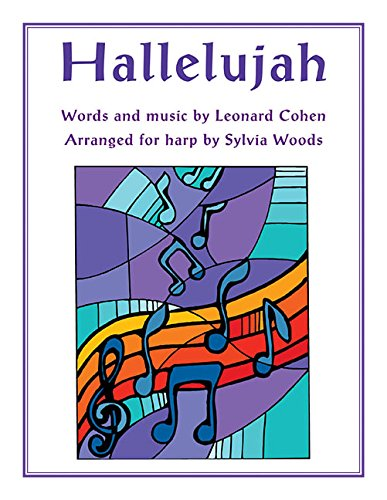 Sylvia Woods Harp Music (Hallelujah: Arranged for Harp)
