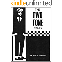 The Two Tone Story book cover