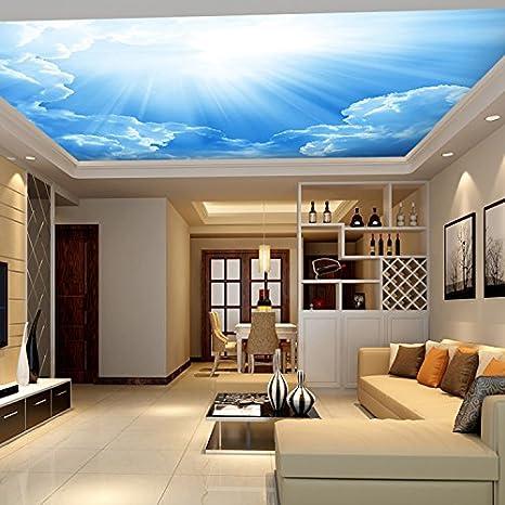 250cmx175cm European Style Living Room Restaurant Bedroom Ceiling