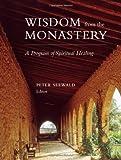Wisdom from the Monastery, , 1556439237