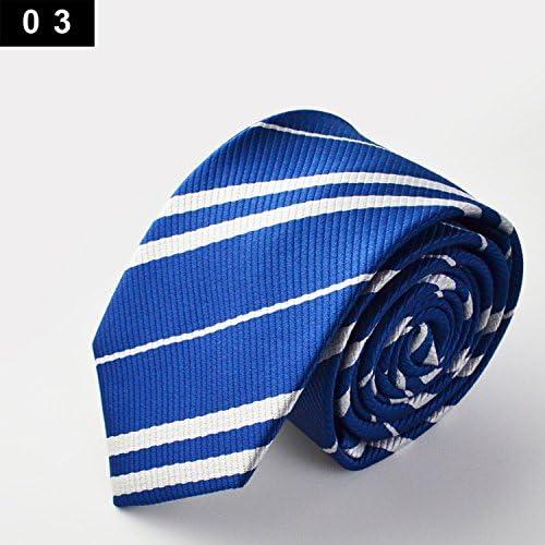 xiaoqing Corbata de caballero guapo para hombre corbata ...