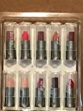 Avon Beyond Color Lipstick & Lip Conditioner Bullet Sample Pack #2 (9 Assorted Colors)