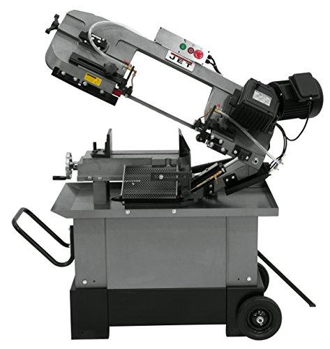 JET Tools 413452 HVBS-710G - 7