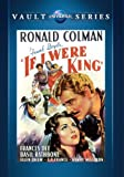 If I Were King [Import]