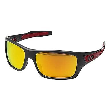 ff6df4ed22 Oakley Men s Turbine Sunglasses