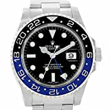 Rolex GMT-Master automatic-self-wind mens Watch 116710 (Certified Pre-owned)