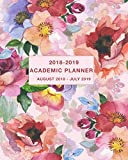 Academic Planner 2018-2019 August 2018 - July 2019