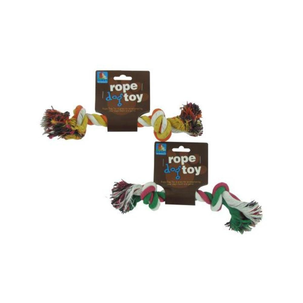 Rope dog toy-Package Quantity,96 by Generic