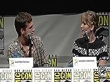 Lionsgate Panel: SDCC 2013