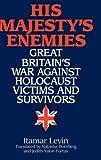 His Majesty's Enemies, Itamar Levin, 0275968162