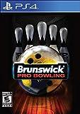 Brunswick Pro Bowling - PlayStation 4