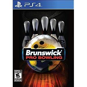 Brunswick Pro Bowling – PlayStation 4