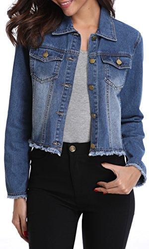 Slant Pockets Coat - 3
