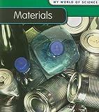 Materials, Angela Royston, 1432914596