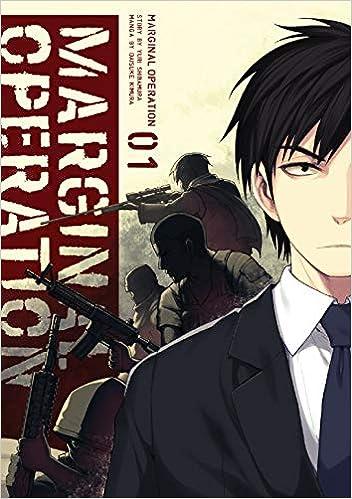 Marginal Operation: Volume 1