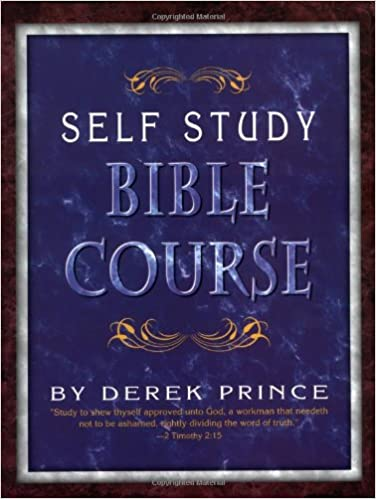 Buy Self Study Bible Course Book Online at Low Prices in India