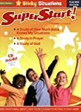 Sticky Situations Teacher Guide, Standard Publishing Staff, 0784721777