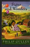 Signs and Wonders, Philip Gulley, 0786256397