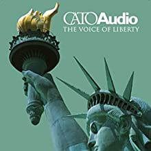CatoAudio, 1-Month Subscription Speech by Caleb Brown Narrated by Caleb Brown