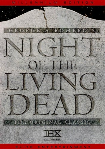 Night of the Living Dead (Millennium Edition) ()