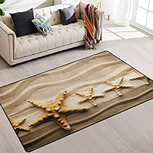 51n16ozcKNL._SS300_ Starfish Area Rugs For Sale