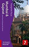 Front cover for the book Mumbai & Gujarat (Footprint Focus) by David Stott