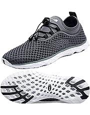 1b6d94e56017 Zhuanglin Men s Quick Drying Aqua Water Shoes