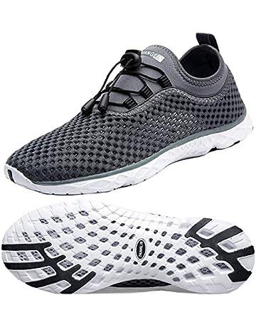 65f0232dc933 Zhuanglin Men s Quick Drying Aqua Water Shoes