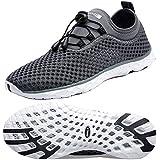 Zhuanglin Men's Lightweight Aqua Water Shoes...