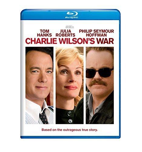 Charlie Wilson's War [Blu-ray] by Universal Studios