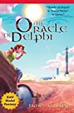 Oracle of Delphi, James Gurley, 1940233003